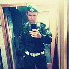 Фотография мужчины Роман, 25 лет из г. Зеленокумск