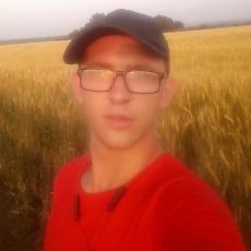 Фотография мужчины Егор Рубан, 22 года из г. Первомайский (Харьковская Област
