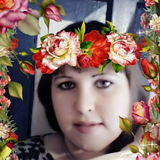 Фотография девушки Ира, 29 лет из г. Новоайдар