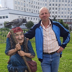 Фотография мужчины Саша, 50 лет из г. Ленинск-Кузнецкий