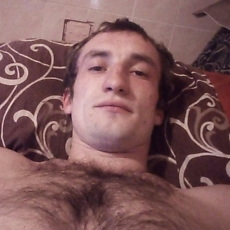 Фотография мужчины Андрюха, 29 лет из г. Прилуки