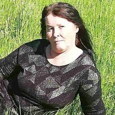 Фотография девушки Алла, 58 лет из г. Пермь