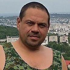 Фотография мужчины Николай, 40 лет из г. Шексна