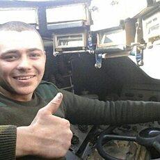 Фотография мужчины Виталий, 24 года из г. Вознесенск