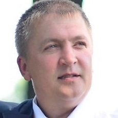 Фотография мужчины Владимир, 43 года из г. Гомель