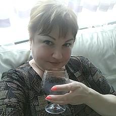 Фотография девушки Татьяна, 46 лет из г. Хабаровск