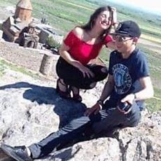 Фотография мужчины Aaaa, 28 лет из г. Ереван