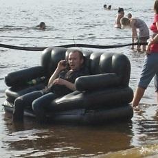 Фотография мужчины Jumper, 33 года из г. Нижний Новгород