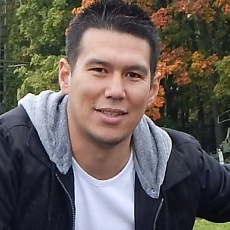 Фотография мужчины Blackwolf, 33 года из г. Ташкент