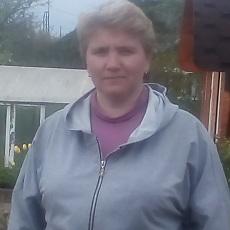 Фотография девушки Светлана, 45 лет из г. Кострома