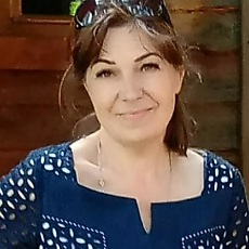 Фотография девушки Ирина, 55 лет из г. Кострома