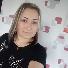 Фотография девушки Татка, 37 лет из г. Новокузнецк