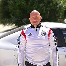 Фотография мужчины Николай, 34 года из г. Новоаннинский