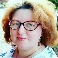 Фотография девушки Весна, 38 лет из г. Южноукраинск