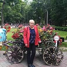 Фотография девушки Ирина, 51 год из г. Смоленск