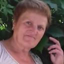 Galja, 62 года