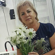 Фотография девушки Танюша, 55 лет из г. Бишкек