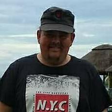 Фотография мужчины Darkangel, 40 лет из г. Малин