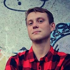 Фотография мужчины Виталий, 22 года из г. Гадяч