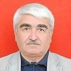 Фотография мужчины Фазил, 67 лет из г. Бейлаган