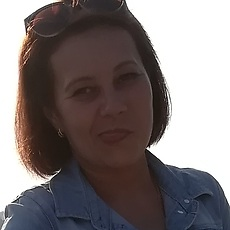 Фотография девушки Елена, 39 лет из г. Иркутск