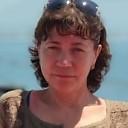 Любовь Орлова, 49 лет