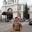 Юра Аврамишин, 24 года