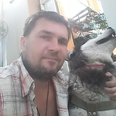 Фотография мужчины Игорь, 41 год из г. Харьков