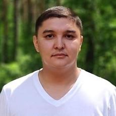 Фотография мужчины Мурат, 34 года из г. Петропавловск