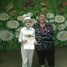 Фотография девушки Наталья, 60 лет из г. Моршанск