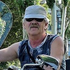 Фотография мужчины Василий, 61 год из г. Доброполье