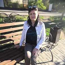 Фотография девушки Елена, 43 года из г. Славгород