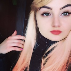 Фотография девушки Ника, 23 года из г. Ахтырка