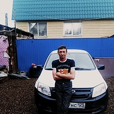Фотография мужчины Валерий, 52 года из г. Иркутск
