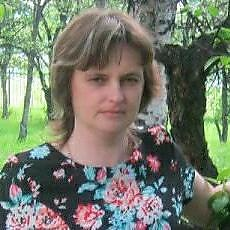 Фотография девушки Елена, 40 лет из г. Слюдянка