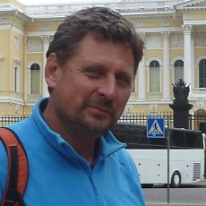 Фотография мужчины Сергей, 54 года из г. Краснодар