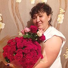 Фотография девушки Зульфия Фадеева, 47 лет из г. Тайга