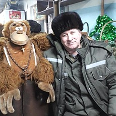 Фотография мужчины Николай, 64 года из г. Усолье-Сибирское