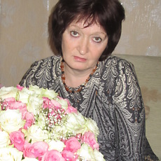 Фотография девушки Ольга, 54 года из г. Мыски