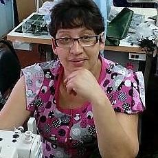 Фотография девушки Альбина, 52 года из г. Тейково