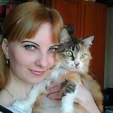 Фотография девушки Викуся, 27 лет из г. Днепр