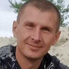 Фотография мужчины Николай, 33 года из г. Изюм