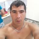 Тимур Умаров, 33 года