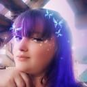 Виолета, 24 года
