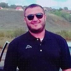 Фотография мужчины Боксер, 33 года из г. Красноярск