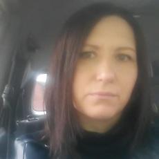 Фотография девушки Елена, 42 года из г. Новосибирск