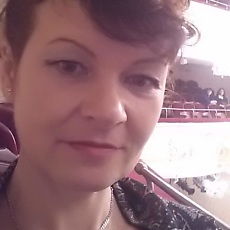 Фотография девушки Ольга, 43 года из г. Краснодар