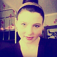 Фотография девушки Оксана, 21 год из г. Христиновка