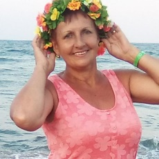 Фотография девушки Людмила, 60 лет из г. Горишние Плавни