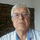 Владимир, 68 лет